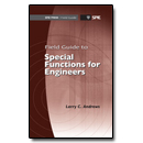 Field Guide to Special Functions for Engineers